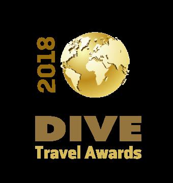 DIVE Travel Awards 2018