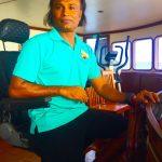 Captain of Carpe Vita Maldives